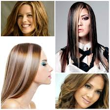 brown hair colors with blonde highlights u2013 best hair color trends