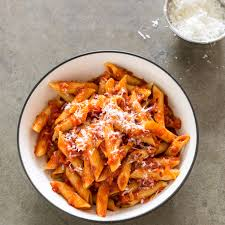 Laura In The Kitchen Pasta Weekend Recipe Penne Arrabbiata For Two Kcet