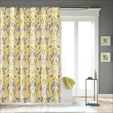 Gray Blue Curtains Designs Blue And Gray Curtains Mirak Info