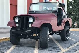 jeep samurai for sale found 5 affordable vintage beach cruisers to dominate memorial