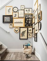 how to decorate pictures how to decorate an awkward space with a gallery wall apartment