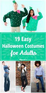 19 easy costume patterns tip junkie