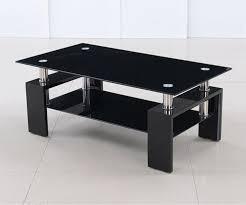 Black Gloss Glass Coffee Table The Description Of Black Glass Coffee Table Coffee Table Review