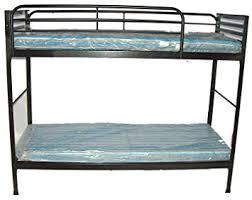 Amazoncom  Blantex Heavy Duty  Wide Institutional Bunk Bed - Heavy duty bunk beds