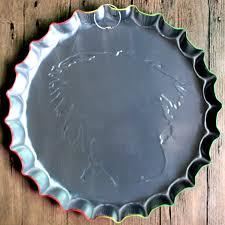aliexpress com buy 40cm chic round vintage tin signs bar coffee