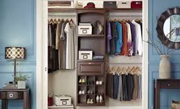 9 storage ideas for small closets