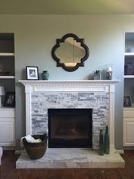 Granite Tile Fireplace Surround Marble Slab For Fireplace Hearth Tile Surround Modern Facing