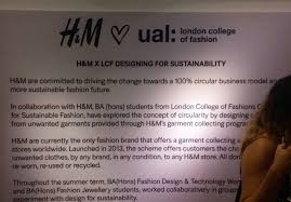 siege social h m h m sustainable and ethical fashion