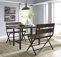 Benches For Dining Room Dining Room And Dinette Super Center