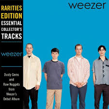 blue photo album weezer biography albums links allmusic