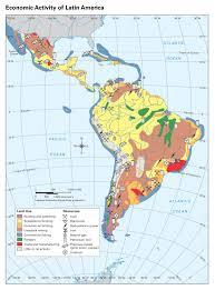 Latin America Physical Map by 1st Quarter Mr Fuller U0027s Social Studies