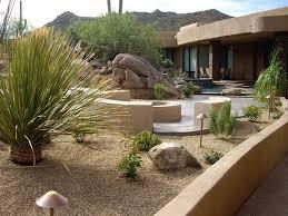 Desert Landscape Ideas by 101 Best Desertscape Landscaping Ideas Images On Pinterest