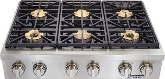 Ge Profile Glass Cooktop Replacement Kitchen Dacor Gas Cooktop On Glass Range Reliability Igniter