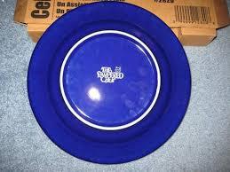 celebrate plate fs blue celebrate plate