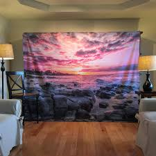 Tapestry On Bedroom Wall Beautiful Tapestry Bedroom Ideas How To Hang On Wall Creative