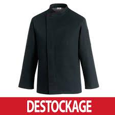 veste de cuisine pas cher noir veste de cuisine pas cher veste de cuisine liseré bordeaux