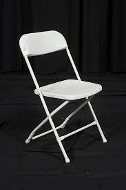 white wedding chairs 4 kidz party rentals tent and event party central tents