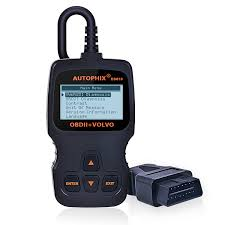 amazon com code reader autophix es610 for volvo engine abs srs