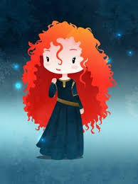 merida angus in brave wallpapers brave merida and angus 2 by greatqueenlina on deviantart