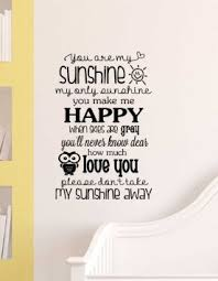 You Are My Sunshine Wall Decor Cheap Sunshine Wall Decor Find Sunshine Wall Decor Deals On Line