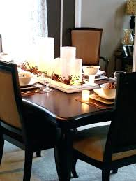 modern contemporary dining table center dining table centerpiece ideas thecoursecourse co