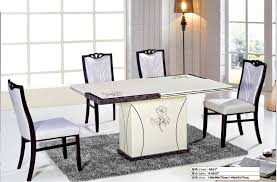 White Marble Dining Tables White Marble Dinning Table Restaurant Furniture Dinning Table In