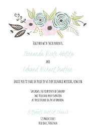 wedding invitation templates lilbibby com