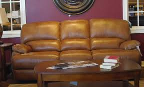 Flexsteel Curved Sofa by Flexsteel Latitudes Leather Sofa Reviews Sofa Nrtradiant