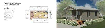 Granny Pod Plans by Smartpods U0026 Cabins Parkwood Homes