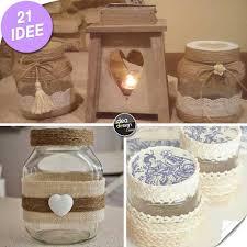 bicchieri della nutella riciclo creativo barattoli della nutella 21 idee originali da