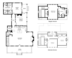 Cottage Floor Plans With Screened Porch 106 Best House Plans Images On Pinterest Floor Plans My Dream