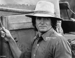 michael landon on u0027little house on the prairie u0027 pictures getty