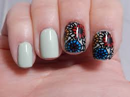 lacquer or leave her tutorial home made decal nail wraps