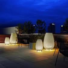 Outdoor Floor Lamps Amphora 01 Outdoor Floor Lamp U2014 Inspyer Lighting
