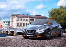new nissan concept geneva good looks hold sway in new nissan small car concept