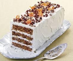cuisine mascarpone carrot cake with mascarpone frosting recipe finecooking