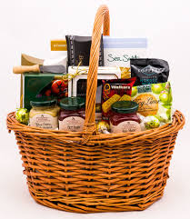 thinking of you gift baskets gift basket delivery in virginia the orange bandana
