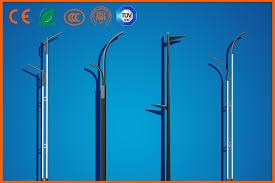 decorative street light poles factory suppliers decorative fiberglass street lighting pole buy