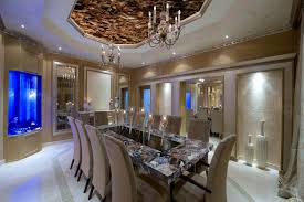 esszimmer modern luxus haus renovierung mit modernem innenarchitektur geräumiges