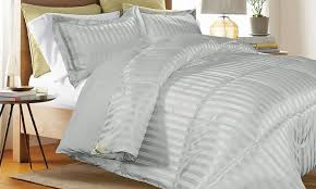 How To Make A Bed With A Duvet Bedding Deals U0026 Coupons Groupon