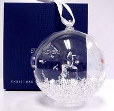 large ornament annual edition 2017 swarovski