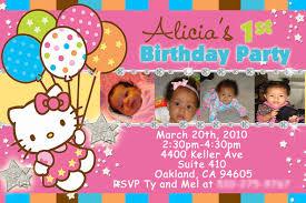 tips easy to custom birthday invitations ideas invitations card