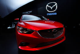 mazda makes and models list mazda recall 2016 full list of sedan suvs affected how to get a