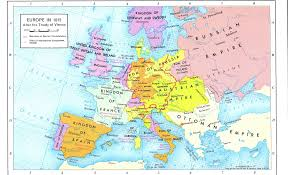 European Map Game by Mr Howe U0027s History Class October 2015