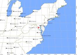 virginia on a map of the usa alexandria virginia va profile population maps real estate
