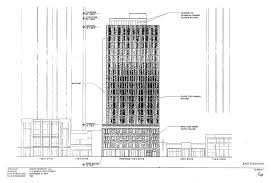 Viceroy Floor Plans 18 Story Viceroy Hotel To Open On State Street By 2017 Curbed