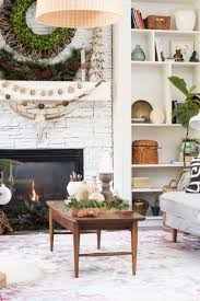 Modern Christmas Home Decor 85 Best Christmas Style Series Modern Christmas Images On