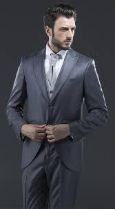 costume mariage homme gris costume de marié gris le mariage
