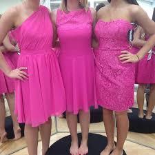 best 25 knee length bridesmaids gowns ideas on pinterest short