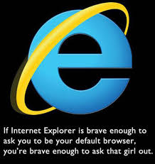 Internet Explorer Memes - so long internet explorer you were quite funny indiatoday